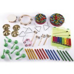 Kit de démarrage Instruments de musique