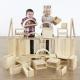 Ensemble de blocs creux Empire Builders