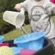 Lot géant pour jeux d'eau