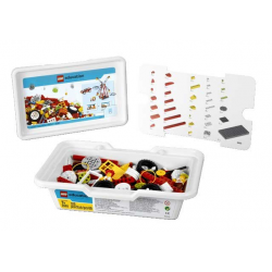 Ensemble De Ressources LEGO® Education WeDo™