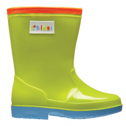 Bottes de pluie pour enfants