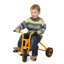 Petit tricycle