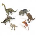 Collection de dinosaures