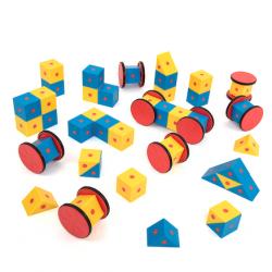 Blocs3D magnétiques