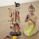 Kit de musique multiculturelle pour la petite enfance