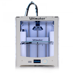 Imprimante 3D Ultimaker 2 +