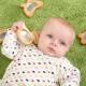 Miroirs pour bébés