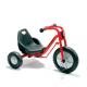 Tricycle de slalom