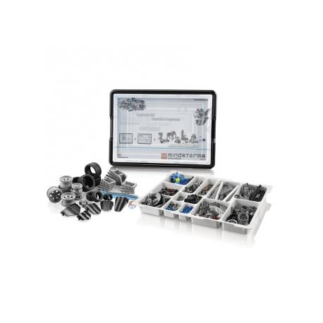 Ensemble Complémentaire LEGO® MINDSTORMS® Education EV3