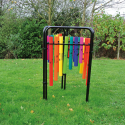 Triple châssis Boomwhacker