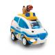 Lot de véhicules pour services d'urgence