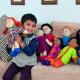 Poupées Enfants de notre communauté