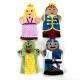 Marionnettes royales
