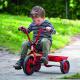 Mini tricycle Viking avec plateau