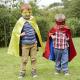 Capes de super-héros