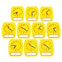 Horloge effaçable