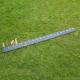 Frise de tableaux noirs numérotés de 1à20 pour l'extérieur