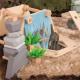 Lot de construction pour univers miniature