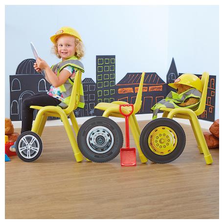 Lot multi roues pour jeu de rôle