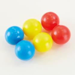 Balles de rechange pour Tall Tubie