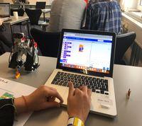 Preschool Training | LEGO Education Academy