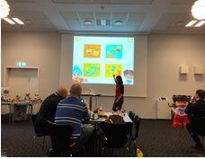 WeDo 2.0 Training | LEGO Education Academy