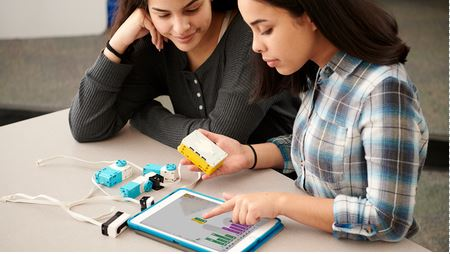 Classroom Solutions for STEM and STEAM   LEGO® Education